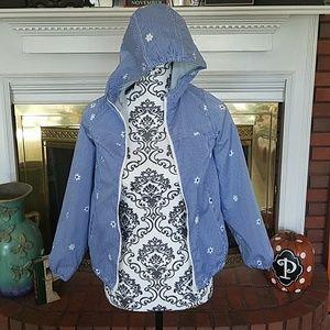 Carter's Rain Jacket